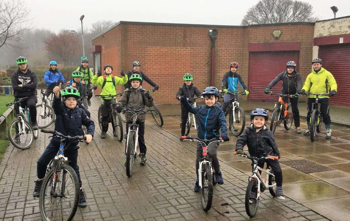 British Cycling invest in Leeds Urban Bike Park 6dfc36f289792
