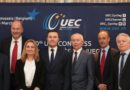 Lappartient continues as European Cycling Union President