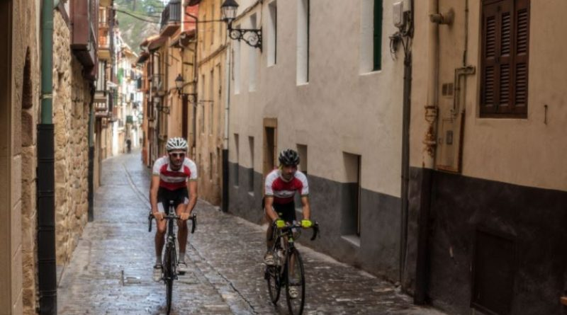 Bike Basque offering UK dealers commission on cycle tourism trade
