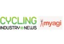 Myagi partners CyclingIndustry.News as UK trade media training resource