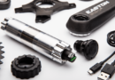 New products: Easton's BB powermeter, Enve's disc fork, RaceFace's NEXT R and the new Pike