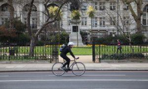 bikes for transport