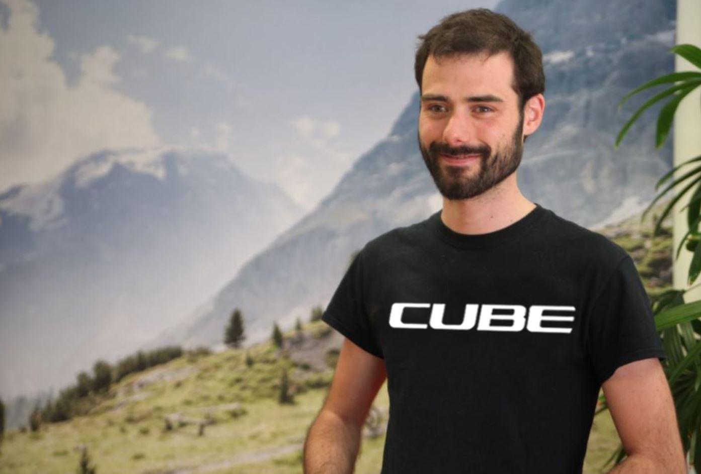 cube mattheus
