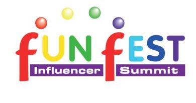 Funfest Influencer Summit invites bike industry brands to meet parenting bloggers