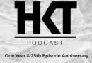 Cycling distributor Hookit produces 25 trade podcasts in first year live
