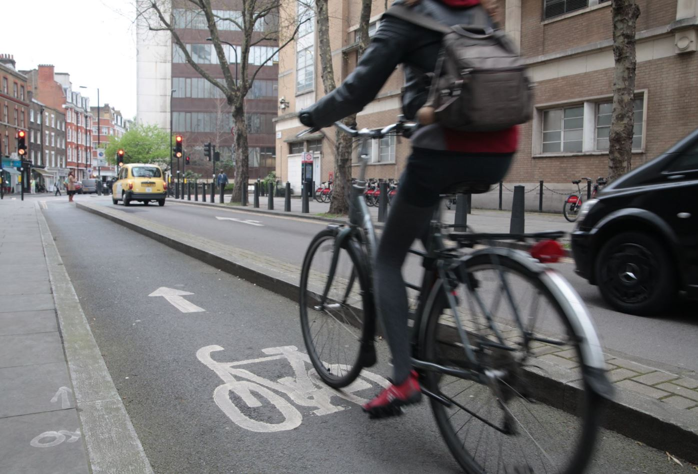 TfL Opens London Cycle Use Data To App Designers In