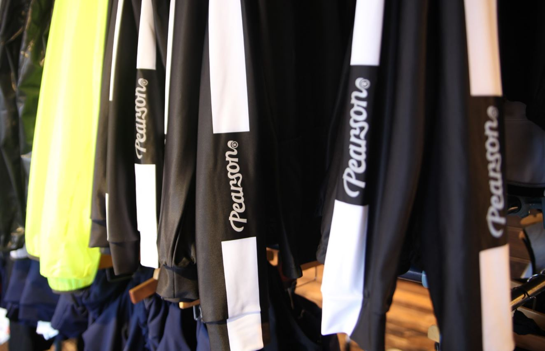 pearson clothing