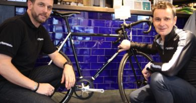 pearson cycles