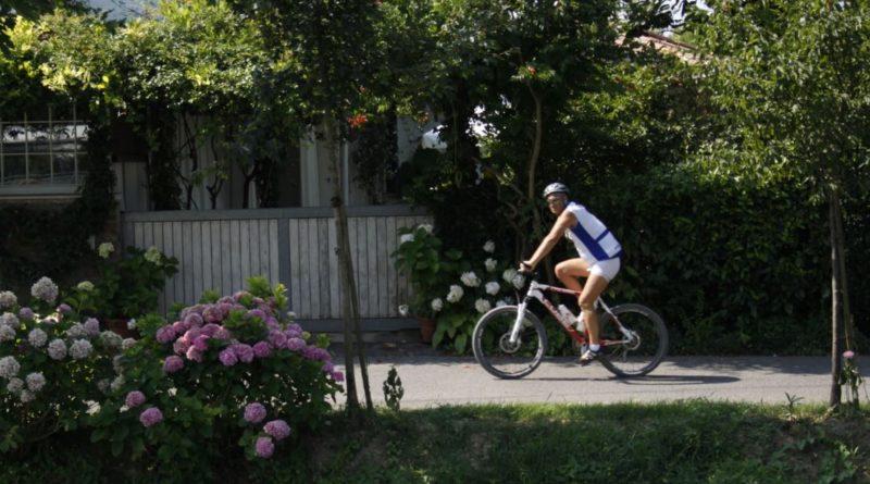 compulsory cycling helmet