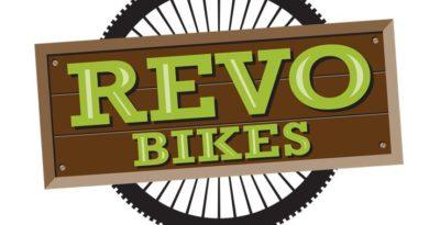 revo bikes