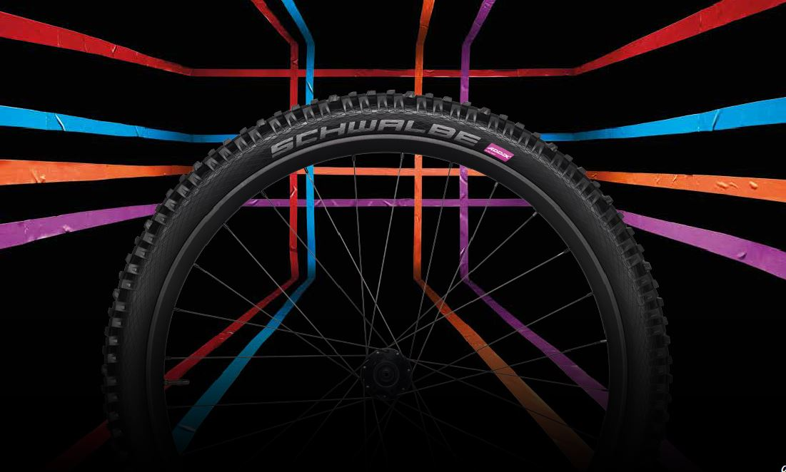 Schwalbe appoints Chicken CycleKit as a new distributor for