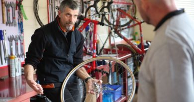 Velotech Cycling training to align with national qualifications framework, Freestone King calls for trade-wide alignment