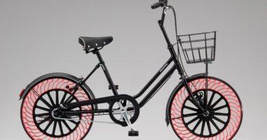 bridgestone bicycle