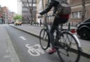 """Physical separation of cyclists from traffic """"crucial"""" to dropping injury rates, shows U.S. study"""