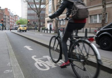 Sustrans' and the software that could hand the UK cycling infrastructure design standards