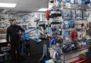 Changes to apprenticeship funding opens doors for bike shop skills