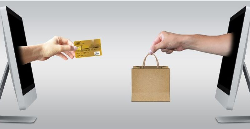 Half of retail sales will be online in the next 10 years, says report