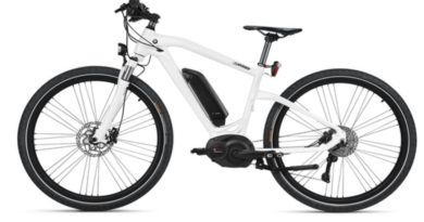 BMW's e-mobility drive upped with five Electric Bike Expo appearances