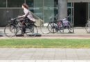 Concordia University study demonstrates that cycling to work reduces stress and ups performance