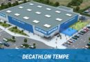 Decathlon's global expansion continues as ground broken in Australia