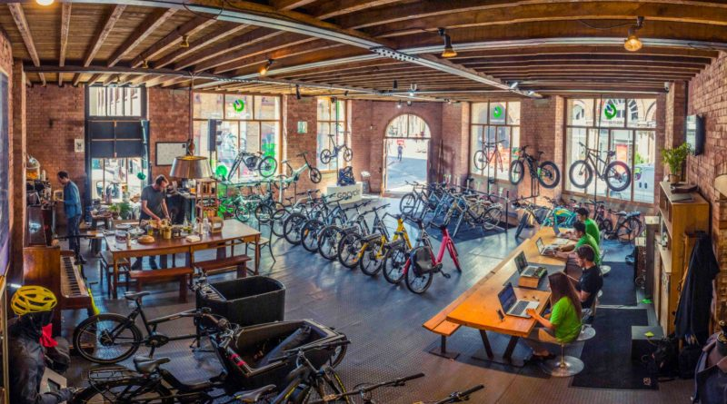 Electric bike retailers