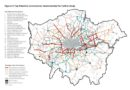 25 new cycling arteries for development mapped out in London as safe infrastructure rises