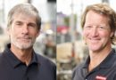 Two of SRAM's six co-founders announce next chapter