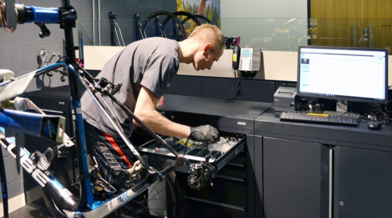 Ask the trade: Are bicycle mechanics paid enough for their skill set?