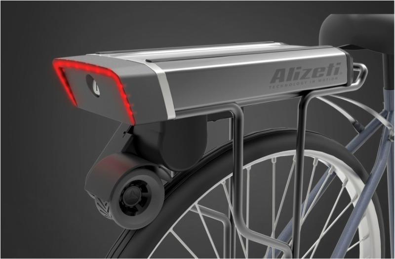 Alizeti debuts new $699 e-bike conversion system, dealers ...