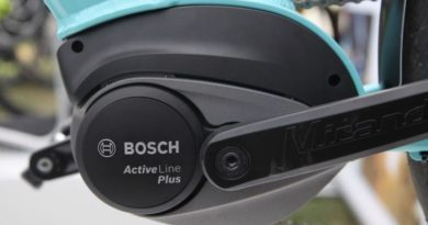 Bosch to hit the road with electric bike demos at key public shows