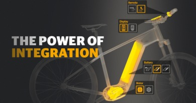 Continental's 48-volt electric drive system trickles down from Renault cars to e-bikes