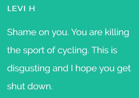doping response