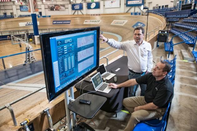 Garmin acquires everyday aerodynamics specialist Alphamantis