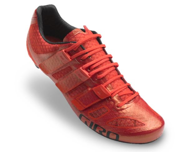 giro techlace