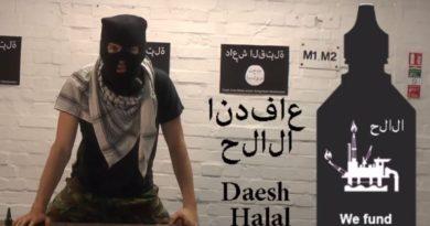 Green Oil founder explains thinking behind Daesh mocking marketing backfire