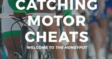 motor doping