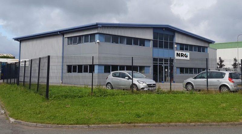 nrg4 warehouse