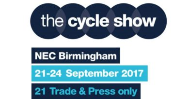 Why should retailers register for (and exhibit at) the Cycle Show?