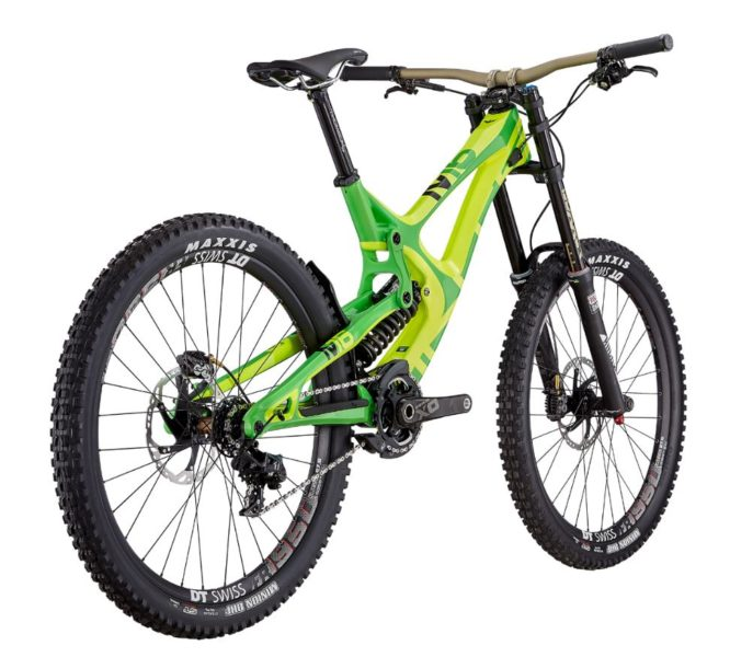 m16 green