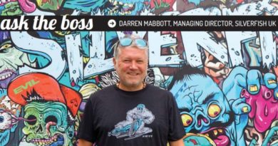 Ask the boss: Silverfish's Darren Mabbott talks lead times, model years and shops of the future
