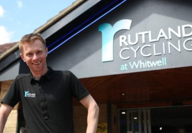 What's the story with Rutland Cycling's rapid expansion?