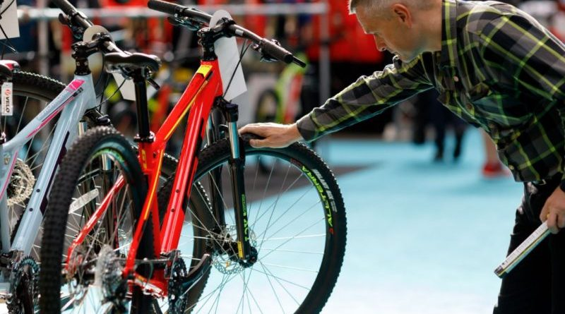 Cycle Show's trade element to gain importance on industry calendar?