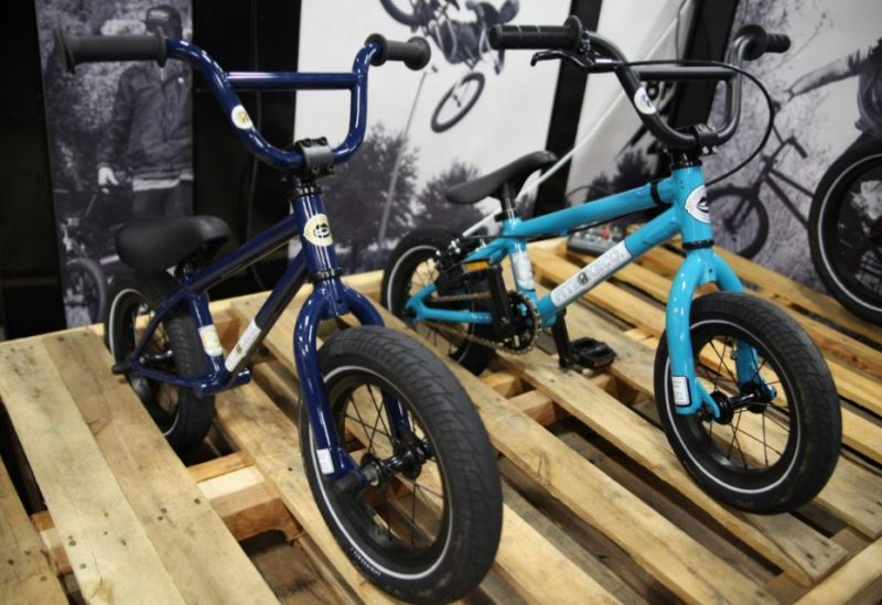 Fit Bike Co Boosts Bikes For Kids Range With Balance Offerings