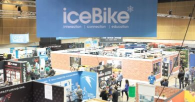 Registration goes live for Madison Sportline's 2018 IceBike