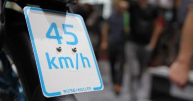 Comment: Speed Pedelecs in USA and EU – where will the market go?