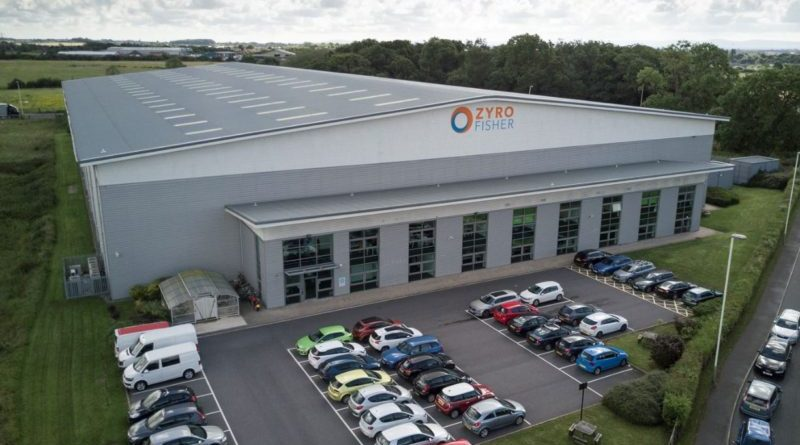 ZyroFisher boss targets turning distributor into a £100