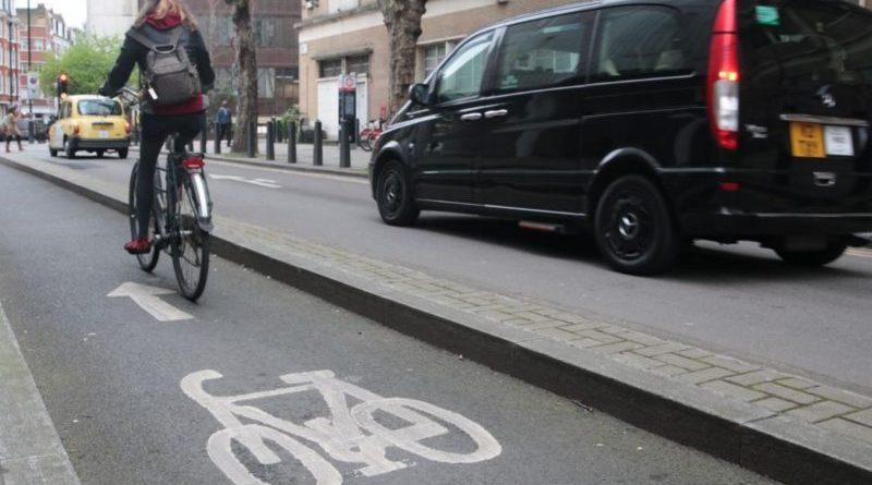 Green Commute Initiative