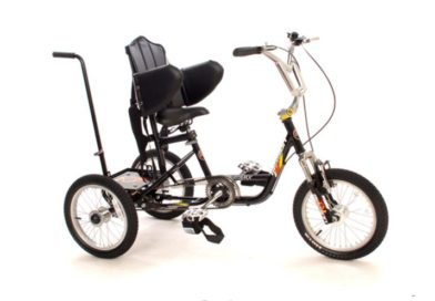 Mission Cycles battling HMRC in import duty code debate over disability tricycles
