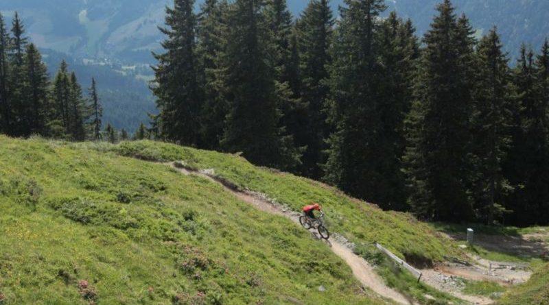 scottish mountain biking