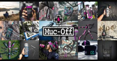 Muc-Off names Silverfish as new exclusive UK and Eire distributor